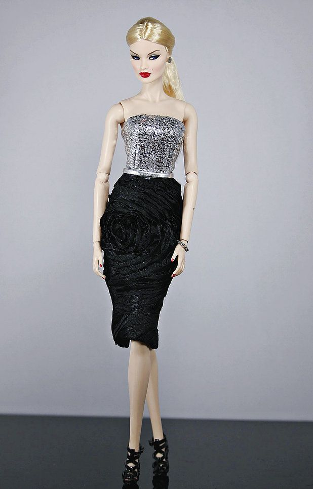 antonio realli Collection fashion dolls fashion royalty