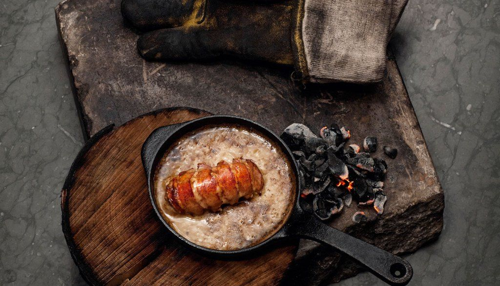 book review food from the fire by niklas ekstedt food and wine gazette