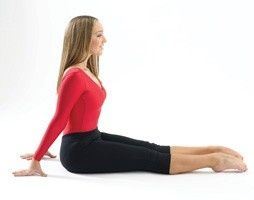 exercises to strengthen feet for ballet