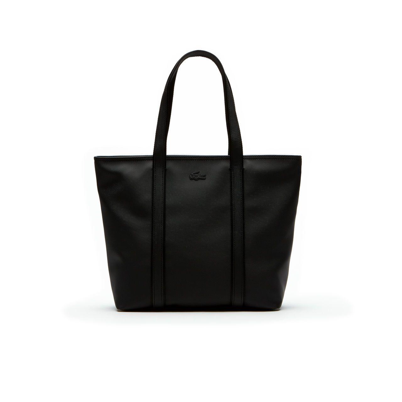 Lacoste Monochrome Noel Cabas Women's Classic Zippé Cadeaux Sac URPpqw