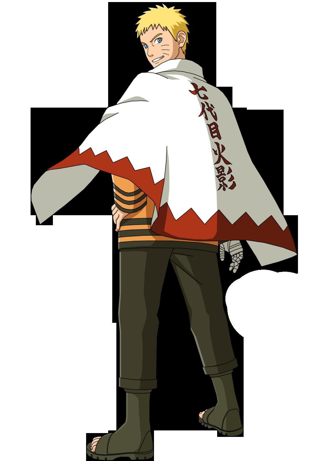 Uzumaki Naruto 7th Hokage Boruto Mit Bildern Naruto