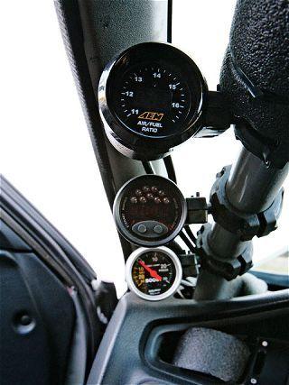 Photo of Steve Soto's Honda Civic Hatch – Steppin' Up – Honda Tuning Magazine