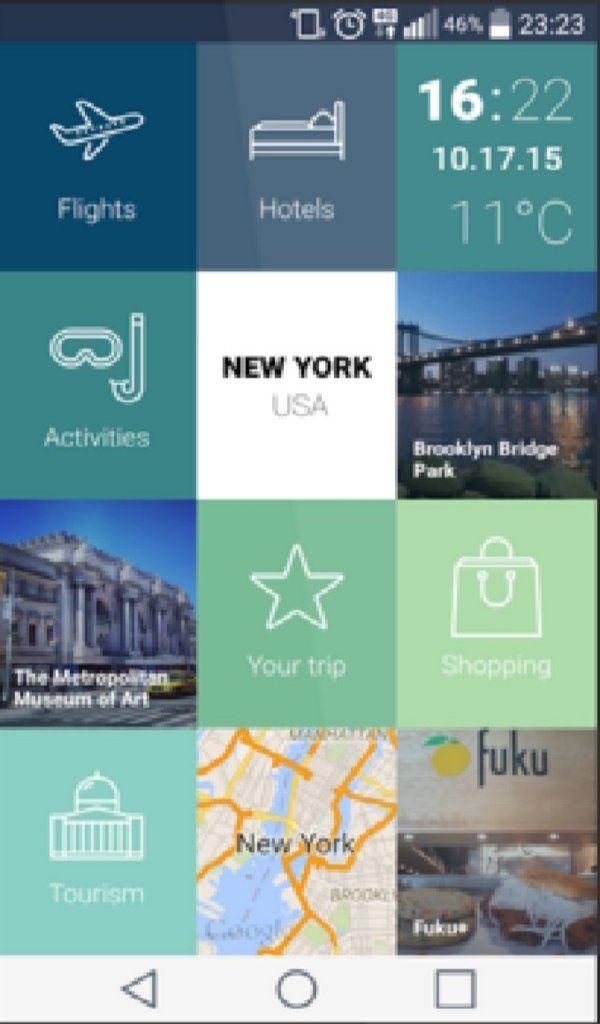 WhereTo - Travel Planner - AppMart | Famous Gigs | Pinterest ...
