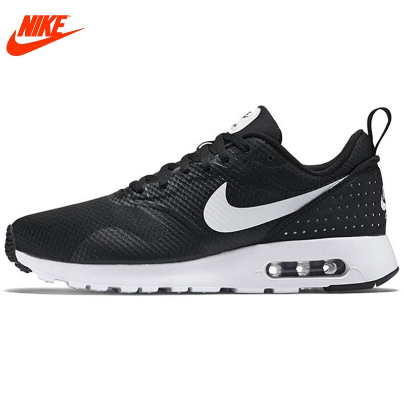 on sale 8fef9 9c8ee Original New Arrival Official Authentic NIKE AIR MAX TAVAS Men s Running  Shoes Sneakers Comfortable Fast Outdoor Athletic