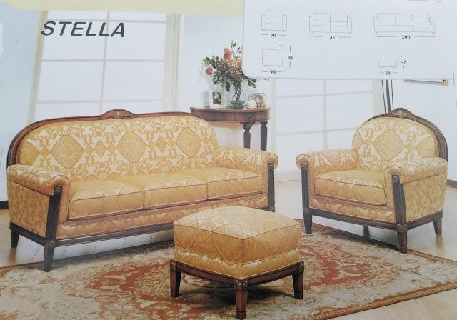 Wooden Sofa Set With Price List in Pakistan 2019   Sofa ...