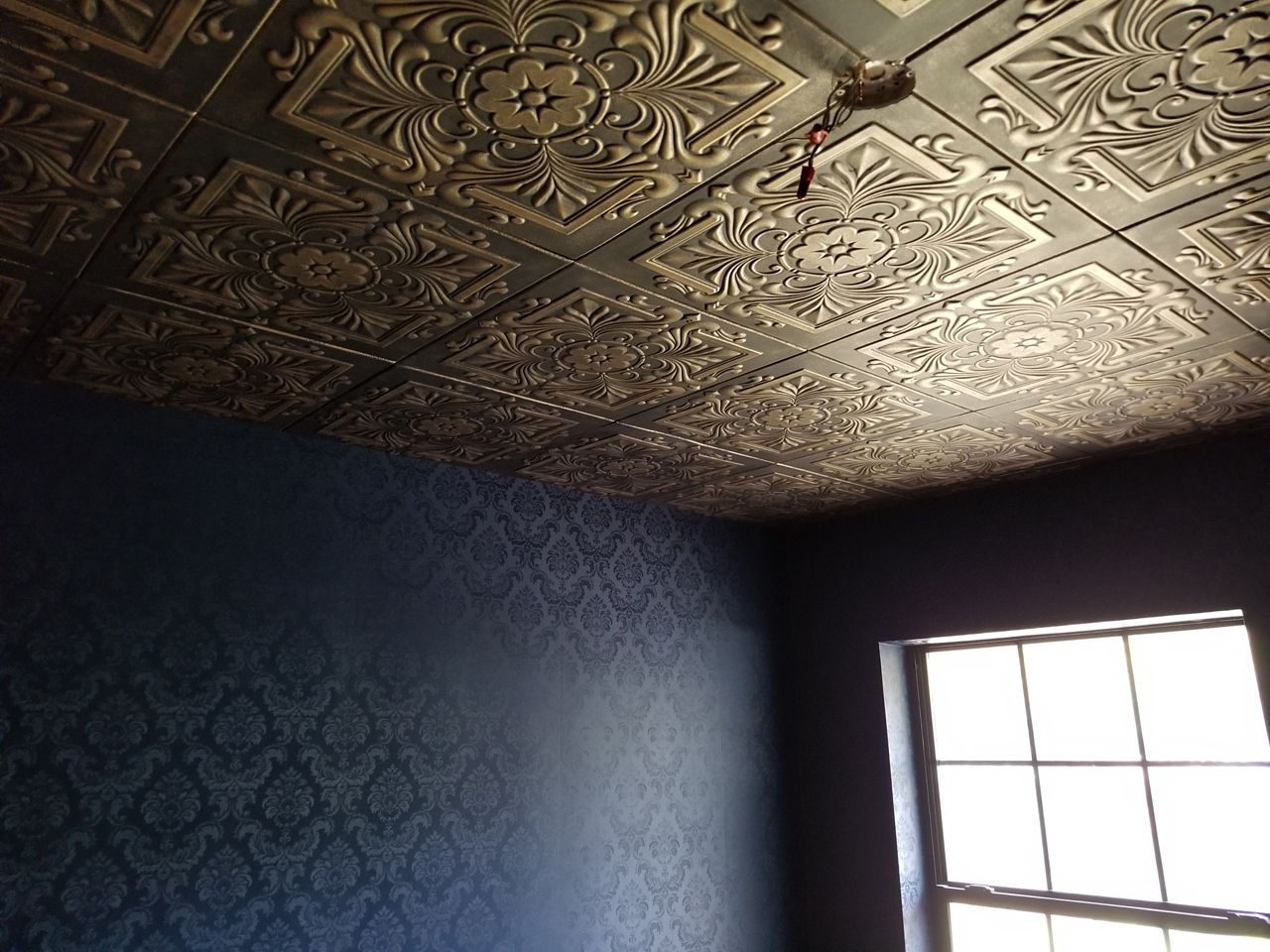 Solved What To Do About Water Stains On The Ceiling Water Stain On Ceiling Cleaning Painted Walls Cleaning Ceilings