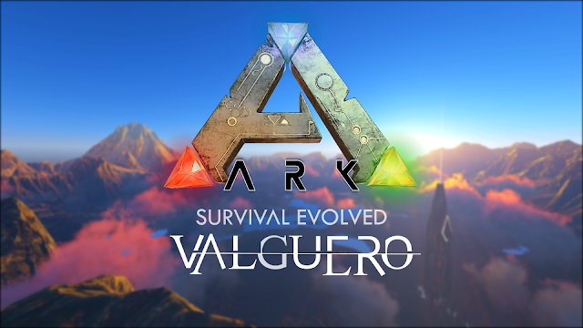 Ark Survival Evolved Free Expansion Map Valguero To Launch June 18 Ark Survival Evolved Survival The Expanse