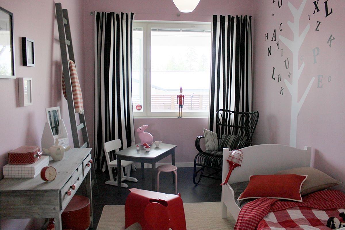 asuntomessut_lumikki_lastenhuone2