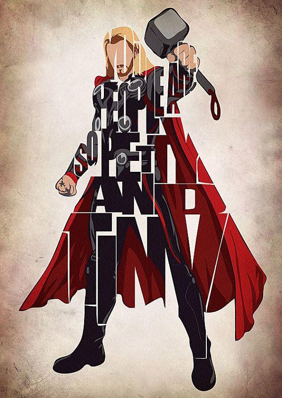 Thor Letras