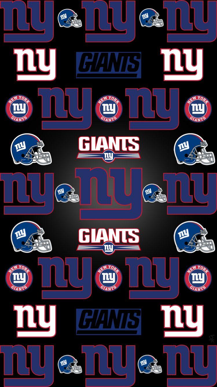 New York Giants Iphone Wallpaper New York Giants Logo Ny Giants Football New York Yankees Logo