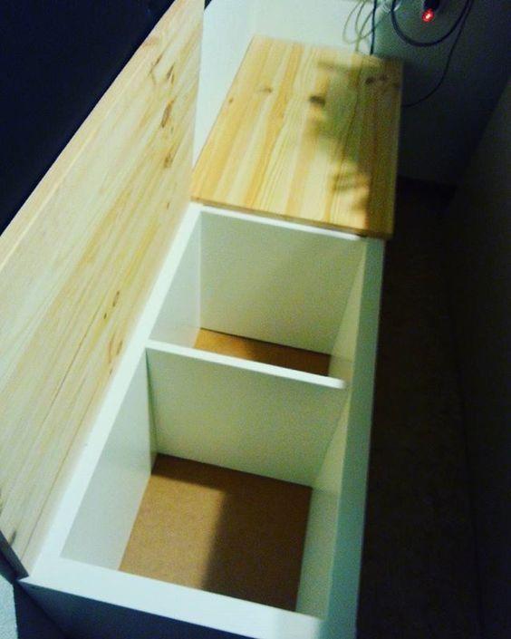 heute habe ich mich selbst bertroffen als handwerksthenikerin ist es bei mir schon ein kleines. Black Bedroom Furniture Sets. Home Design Ideas
