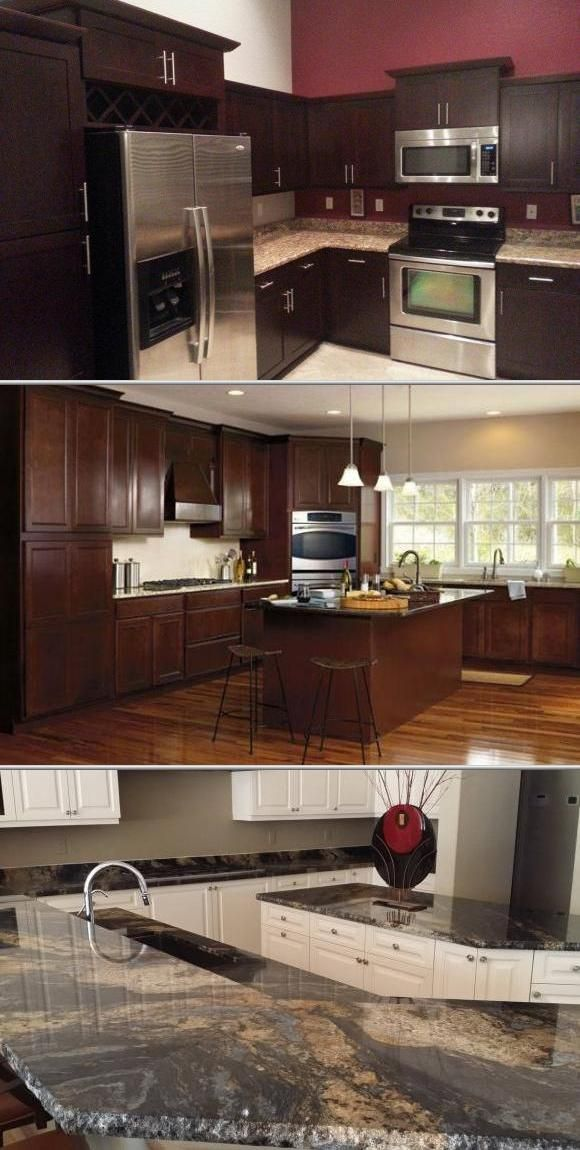 this business is one of the cabinet refacing companies that offer