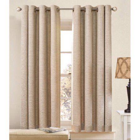b36a0e016d0546701bbdae7a75995c20 - Better Homes And Gardens Basketweave Curtain Panel Aqua