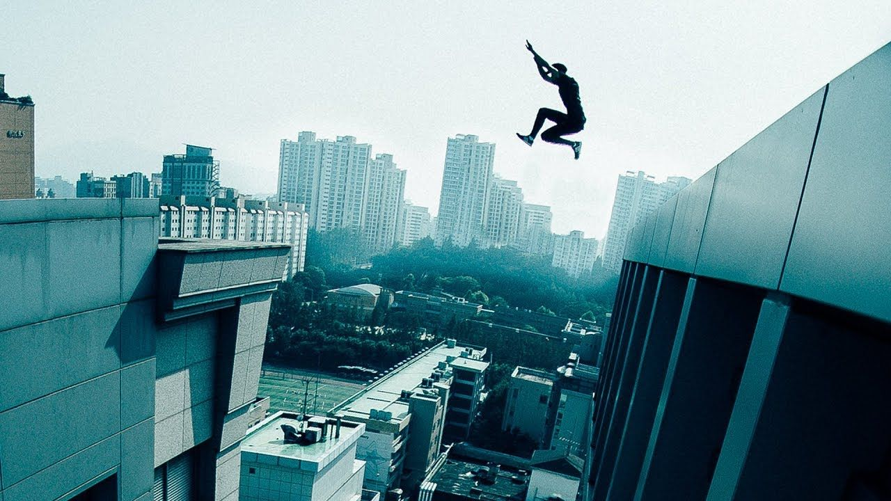 Roof Culture Asia Official Theatrical Trailer Parkour Cinematic Photography Fantasy Inspiration