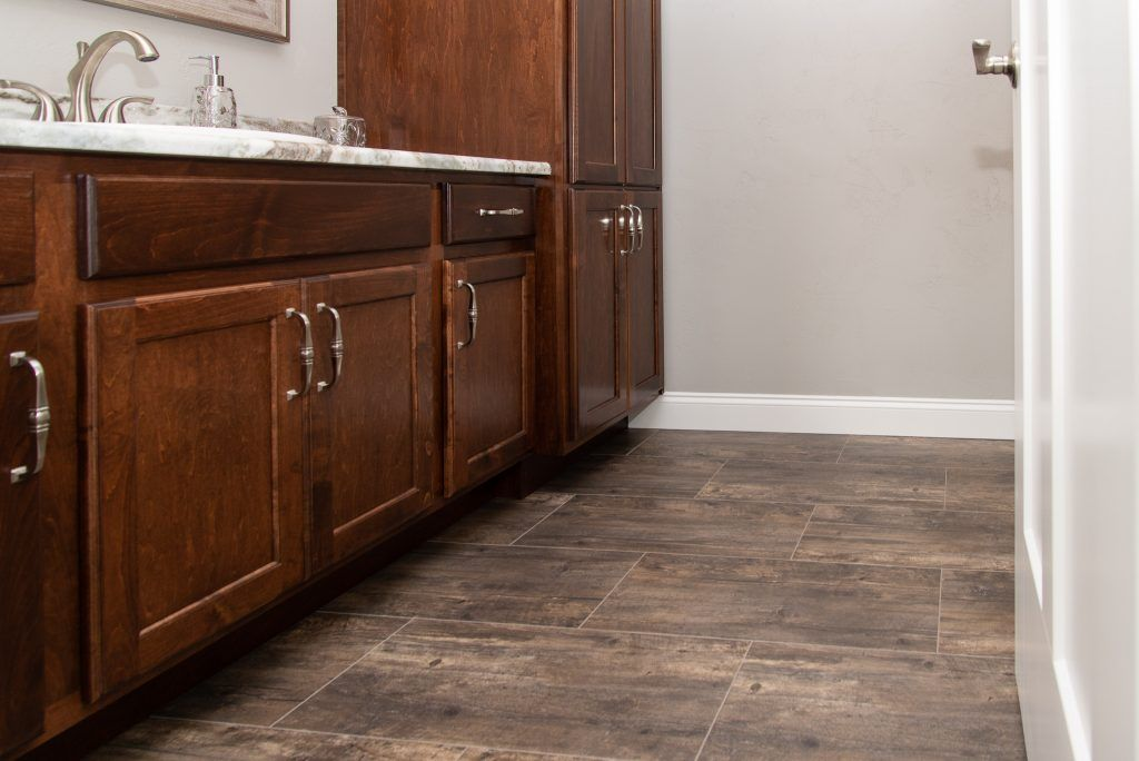 Wood Brown Luxury Vinyl Tile Flooring Luxury Vinyl Tile Flooring