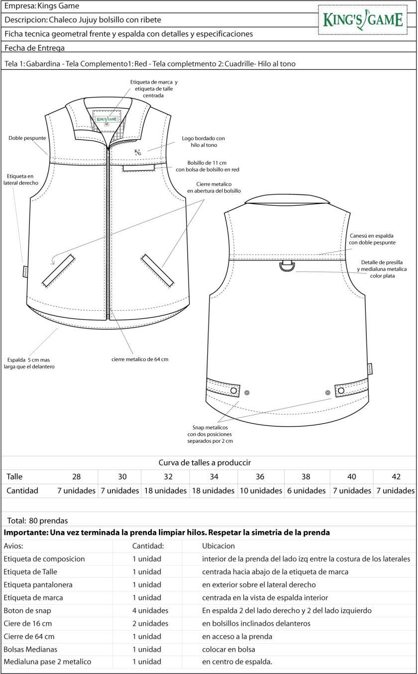 Pin de Maria Elena en chalecos en 2020 | Patrones de costura ...