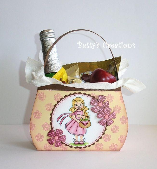 Picknickkorb - creadoo.com