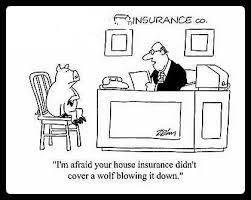 Insurance Jokes Http On Fb Me 1ckx5zo Homeowners Insurance Coverage Insurance Agent Insurance Humor