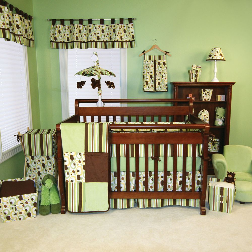 Pin By Faith Ranew On Babiess Baby Nursery Themes Baby