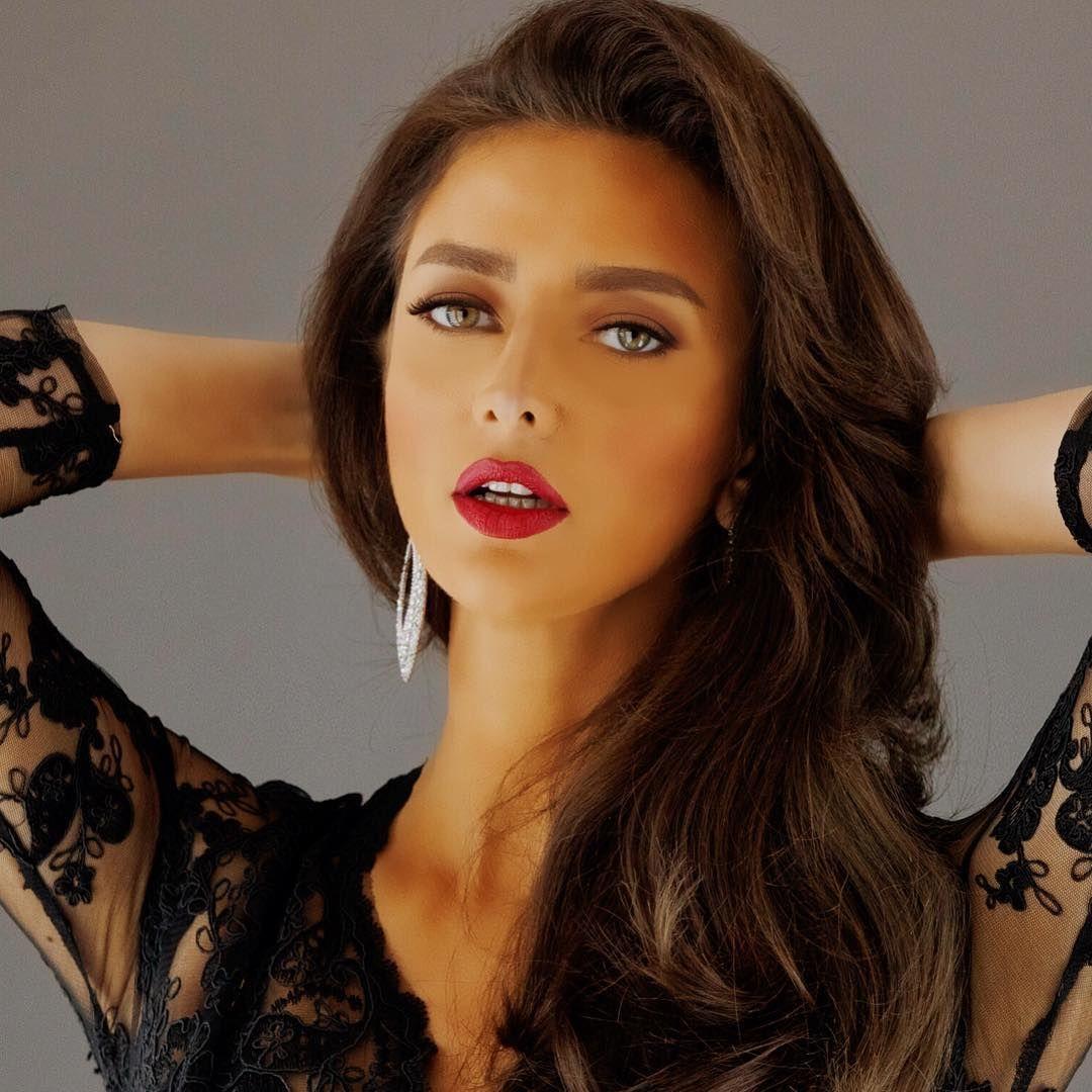 Radwa El Sherbiny On Instagram Just Be You Fashion Redlipstick Tvpresenter Instagood Blessed Instagram Red Lipsticks Celebrities