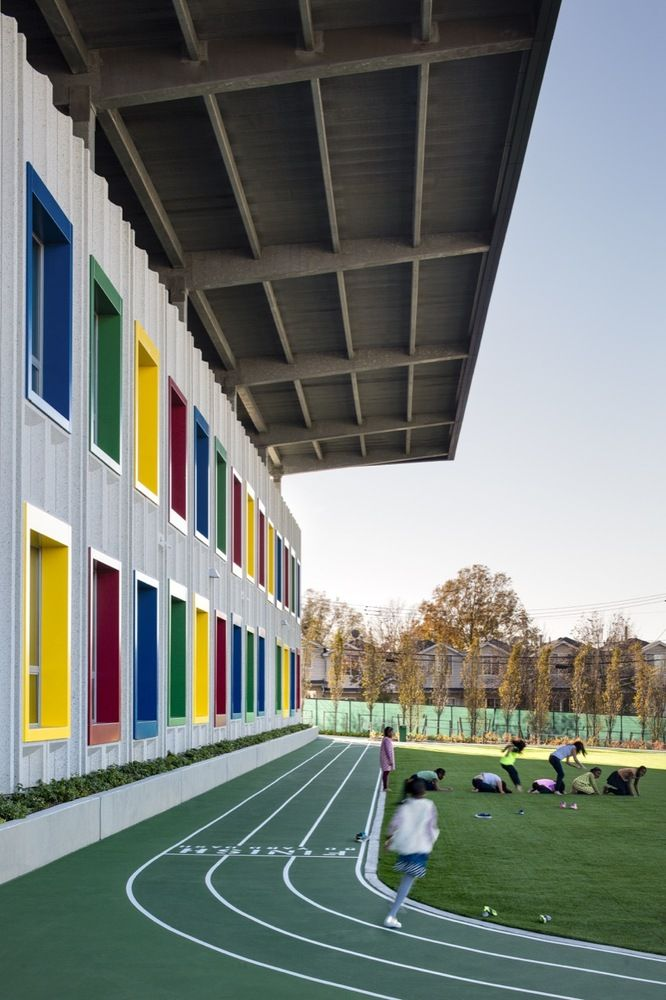 Gallery of the kathleen grimm school for leadership and for K architecture kathleen cuvelier