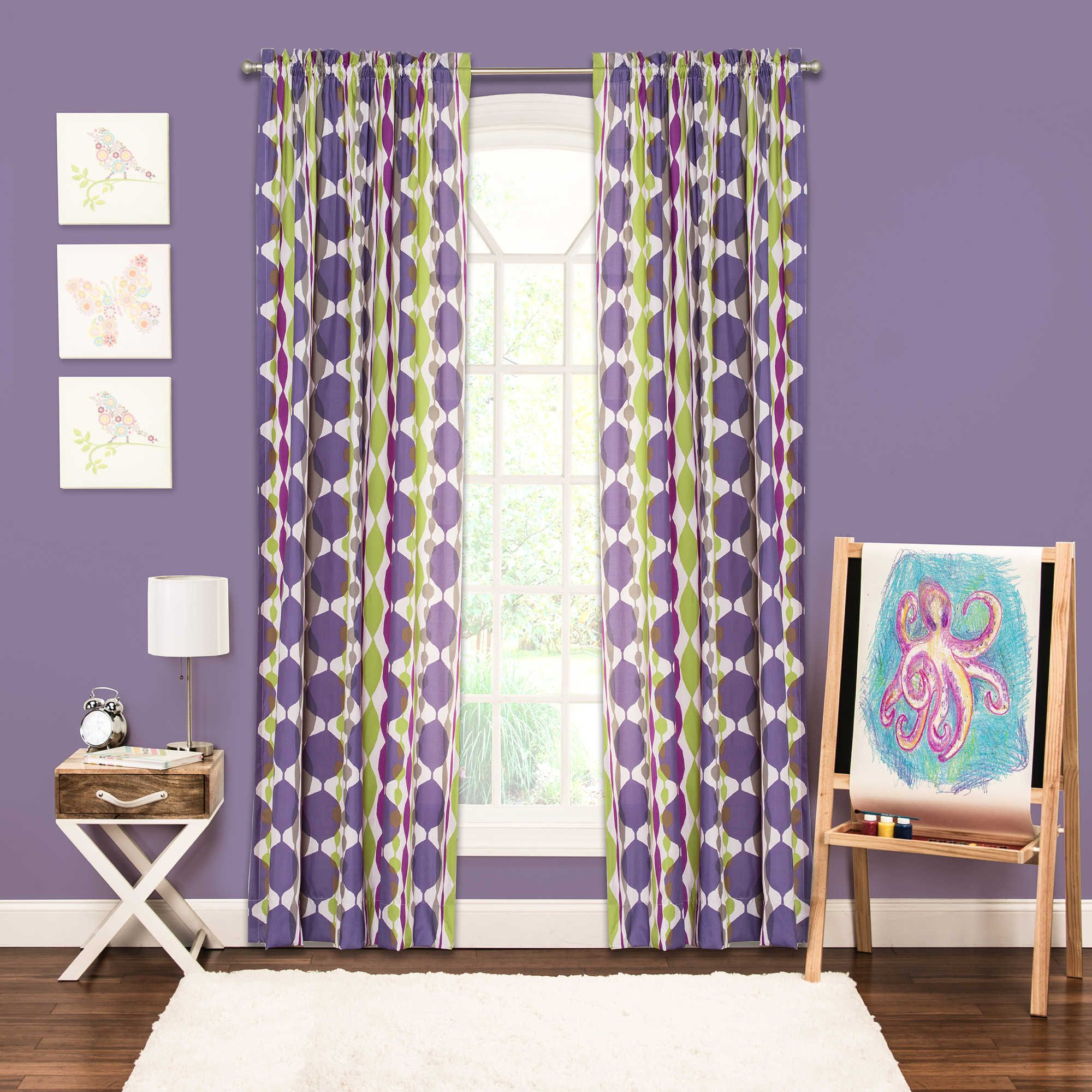 the p or overview lace and drapes wisteria arbor swag valances curtain curtains purple pair valance panels