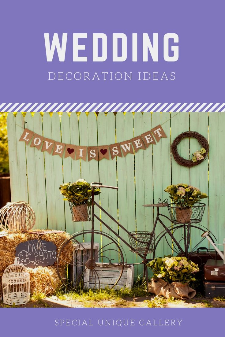 Wedding decorations gate  Great Wedding Decorations Ideas Libraries  Stunning And Budget