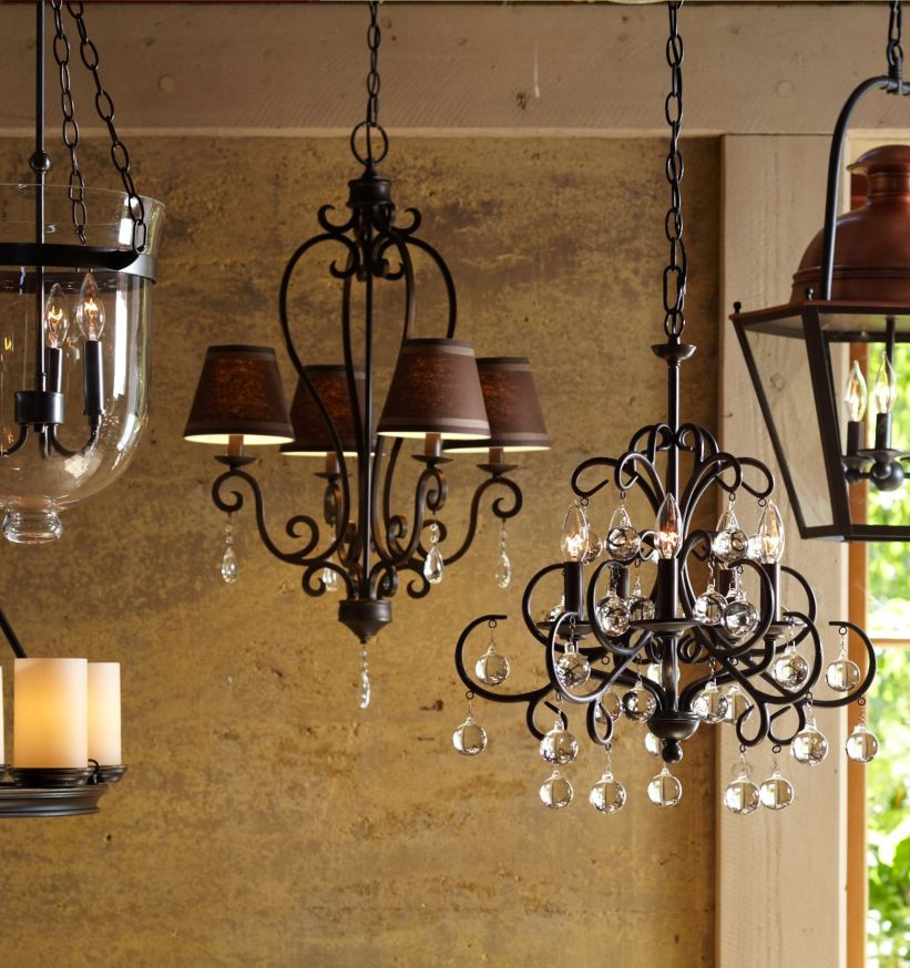 Light Store: Rustic Dining Room Light Fixtures