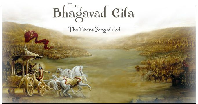 13 Interesting facts About Bhagavad Gita | Facts Buzz