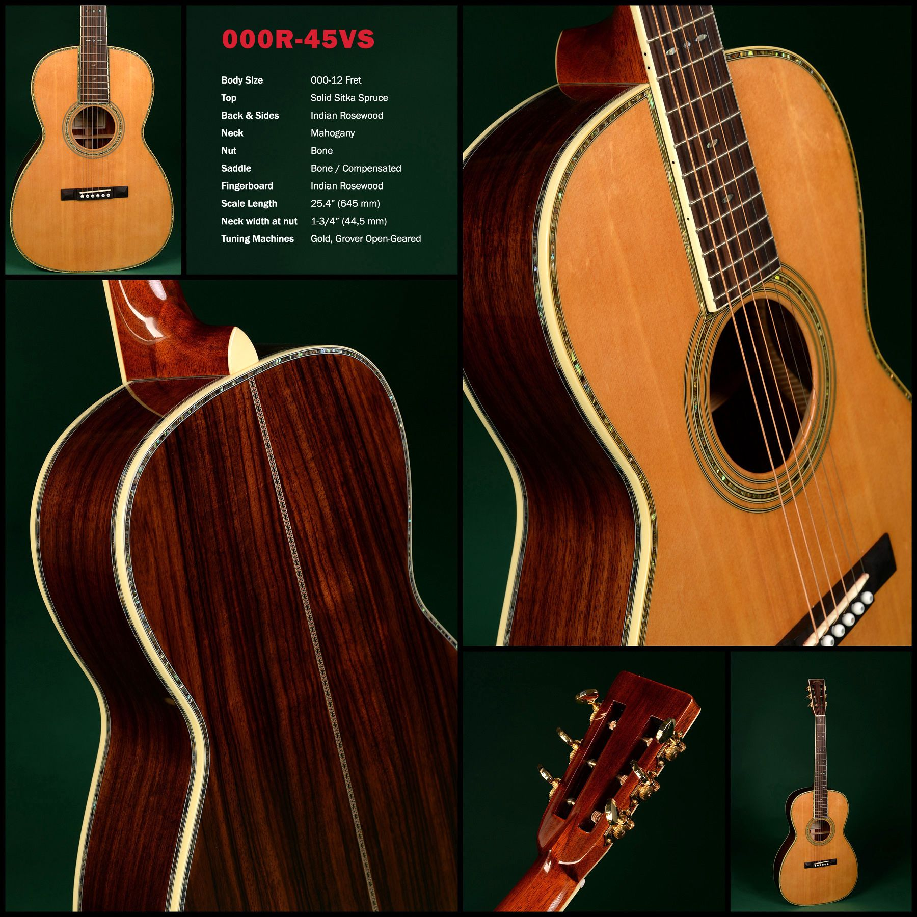 The Sigma Story Goes On 000r 45vs Guitar Martin Acoustic Guitar Acoustic Guitar