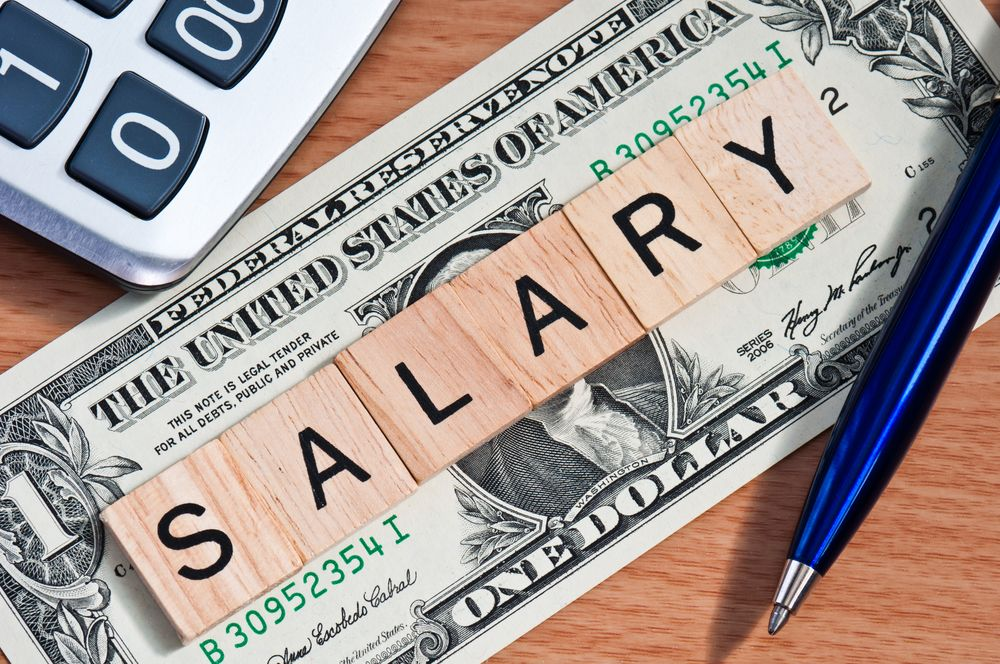 5 Tips For Handling Salary Requirements | Salary requirements ...