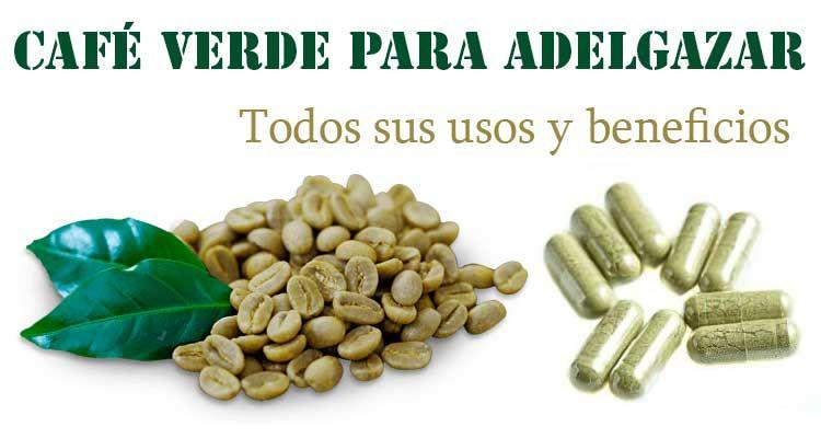 Café Verde Para Adelgazar Merece La Pena Adelgazar Perder Peso Cafe