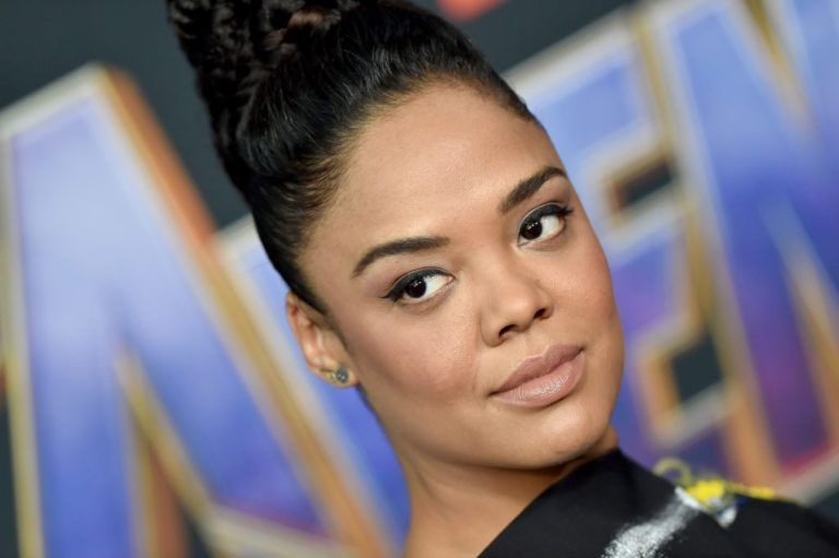 Who Plays Valkyrie In Avengers Endgame Tessa Thompson S Net Worth Future With The Mcu Tessa Thompson Singer Net Worth