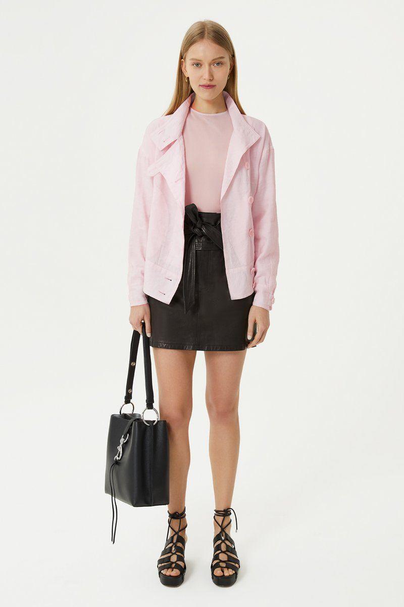 Zahara Jacket Rebecca Minkoff Jackets Rebecca Minkoff Outerwear Jackets [ 1200 x 800 Pixel ]