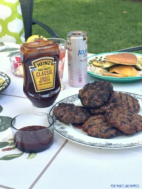 Summer Of Grilling Healthy Backyard Barbeque Healthy Grilling Backyard Barbeque Barbeque Recipes