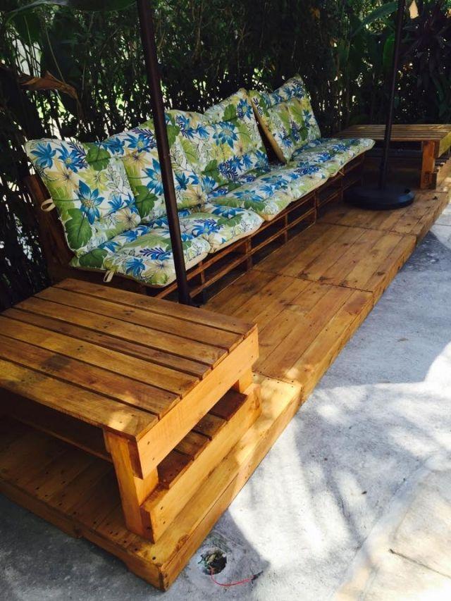wood pallet recycled furniture ideas benches pinterest pallet rh pinterest com au
