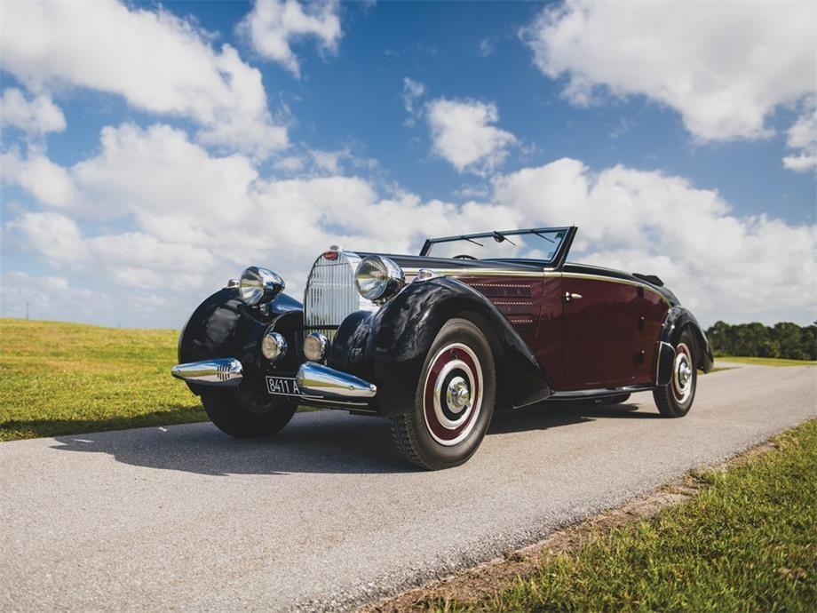 1938 Bugatti Type 57 (CC1329004) for sale in Amelia
