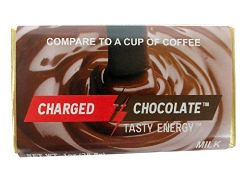 charged chocolate milk 10 count caffeine infused energy