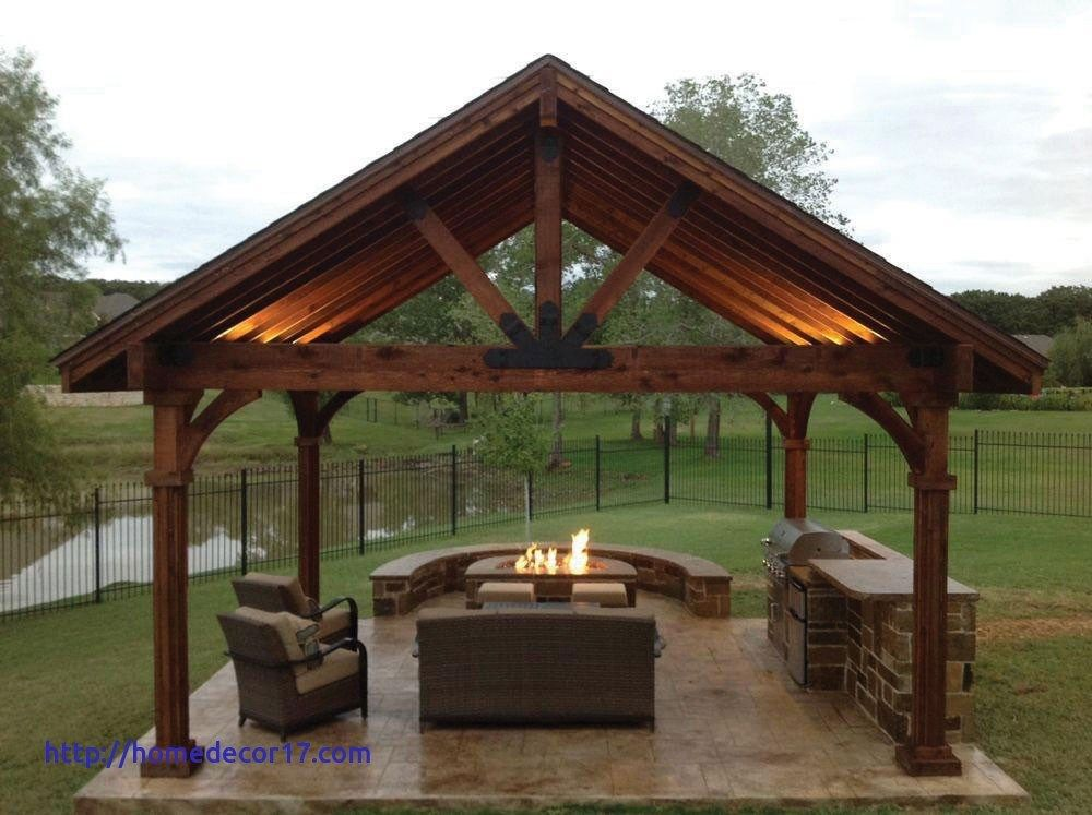 Cozy Outdoor Rooms Pergolas Unique Gazebo Design Amazing Free