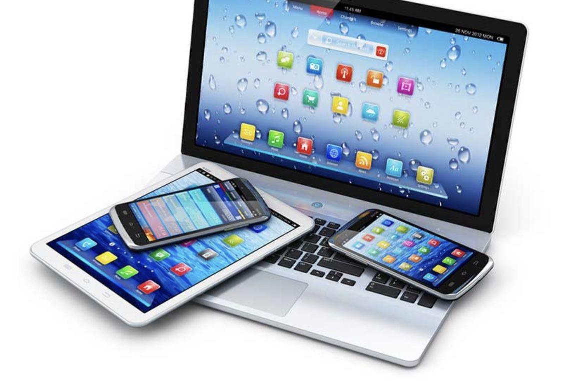 Modern Technology Computer Repair Services Computer Repair Mobile Application Development