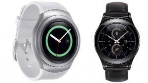 Samsung Gear S2 smartwatch vanaf 30 oktober verkrijgbaar! Je leest er alles over op www.gadgetkampioen.nl! #gadgets #samsung #samsungsmartwatch #gearS2