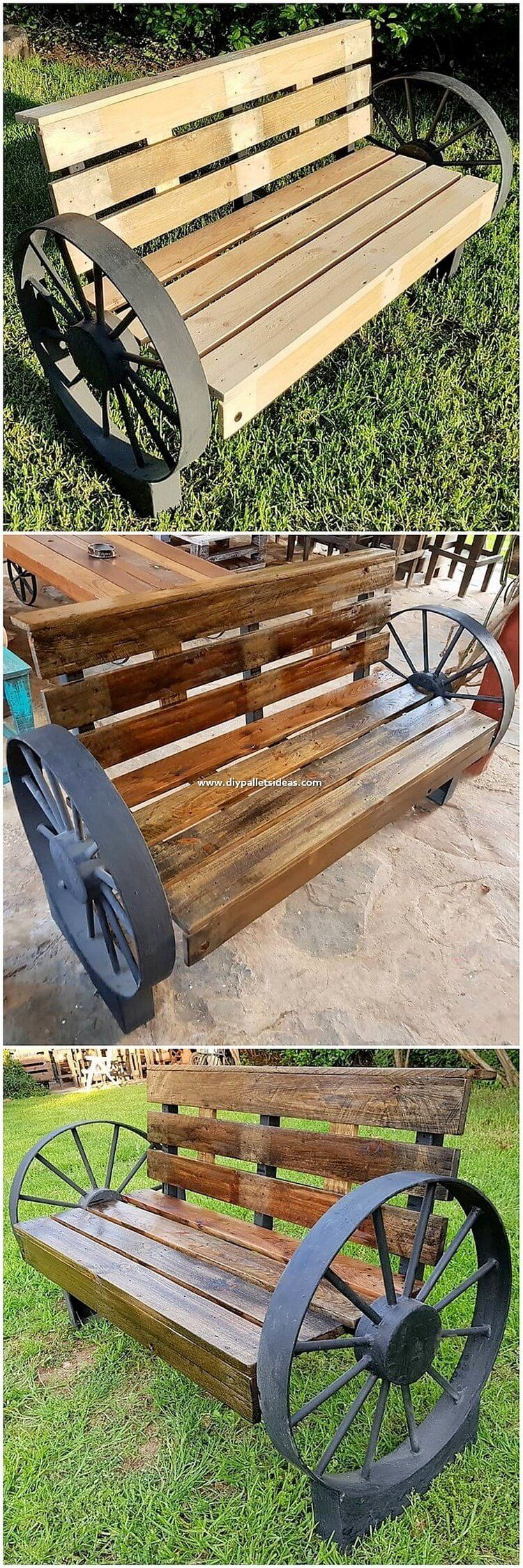 creative tips to reuse scraped wood pallets wood pallets on extraordinary ideas for old used dumped pallets wood id=22480