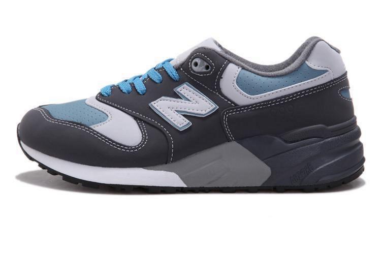 size 40 e6f0f 5cecc 242 New Balance 999 Mens Shoes Navy/Grey-Blue_1   New ...