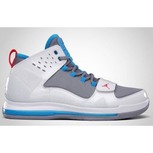 outlet store 6a9d6 28e23 Air Jordan Evolution 85 White Infrared Orion Blue Stealth  54