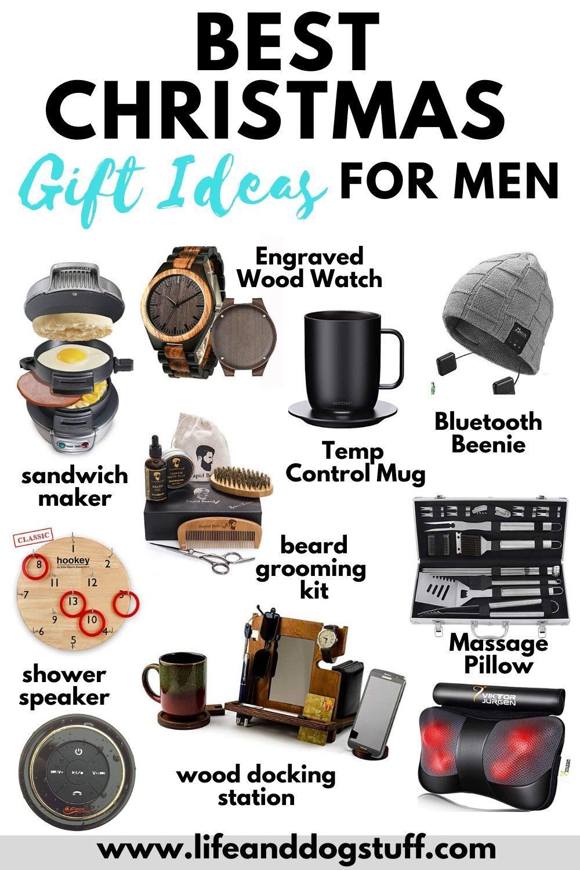20 Best Christmas Gift Ideas For Men 2019 Christmas Gifts For Men Gift Ideas For Men Family Christmas Gifts