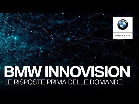 BMW Innovision. La nostra idea di innovazione. - YouTube