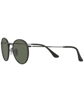 b1db53c7adf Ray-Ban Round Craft Sunglasses