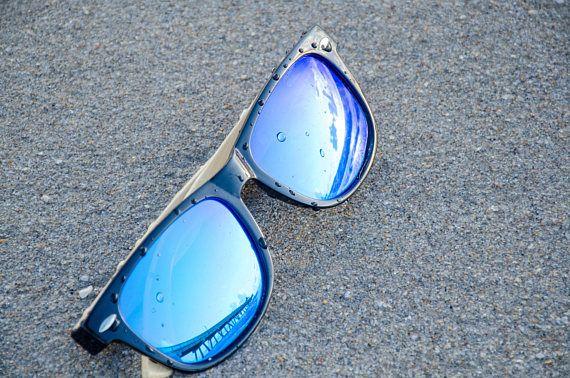 a69b8418ce Wooden Wayfarer Sunglasses by Halcom Stilson. Eco-Friendly Bamboo ...