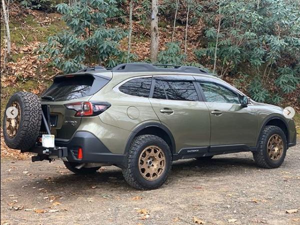 Subaru Outback 2020 Lp Adventure Subaru Outback Offroad Subaru Outback Subaru