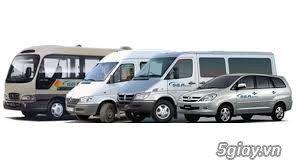 cho thuê xe du lịch xe tự lái từ 4-45 chỗ tại Đà Nẵng